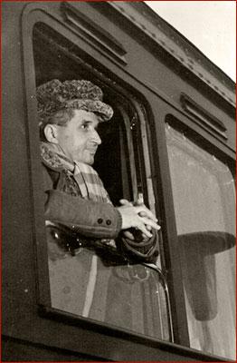 Poze Nicolae Ceausescu