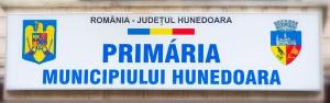Primaria Hunedoara - text bilingv