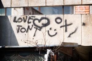 Love Tont